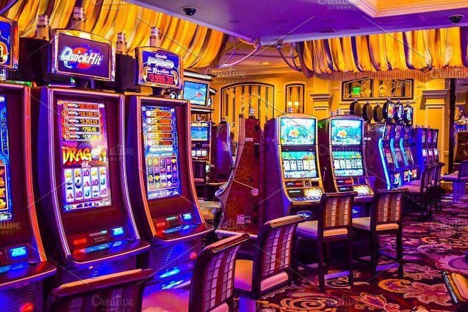 Bellagio Las Vegas casinos 24534
