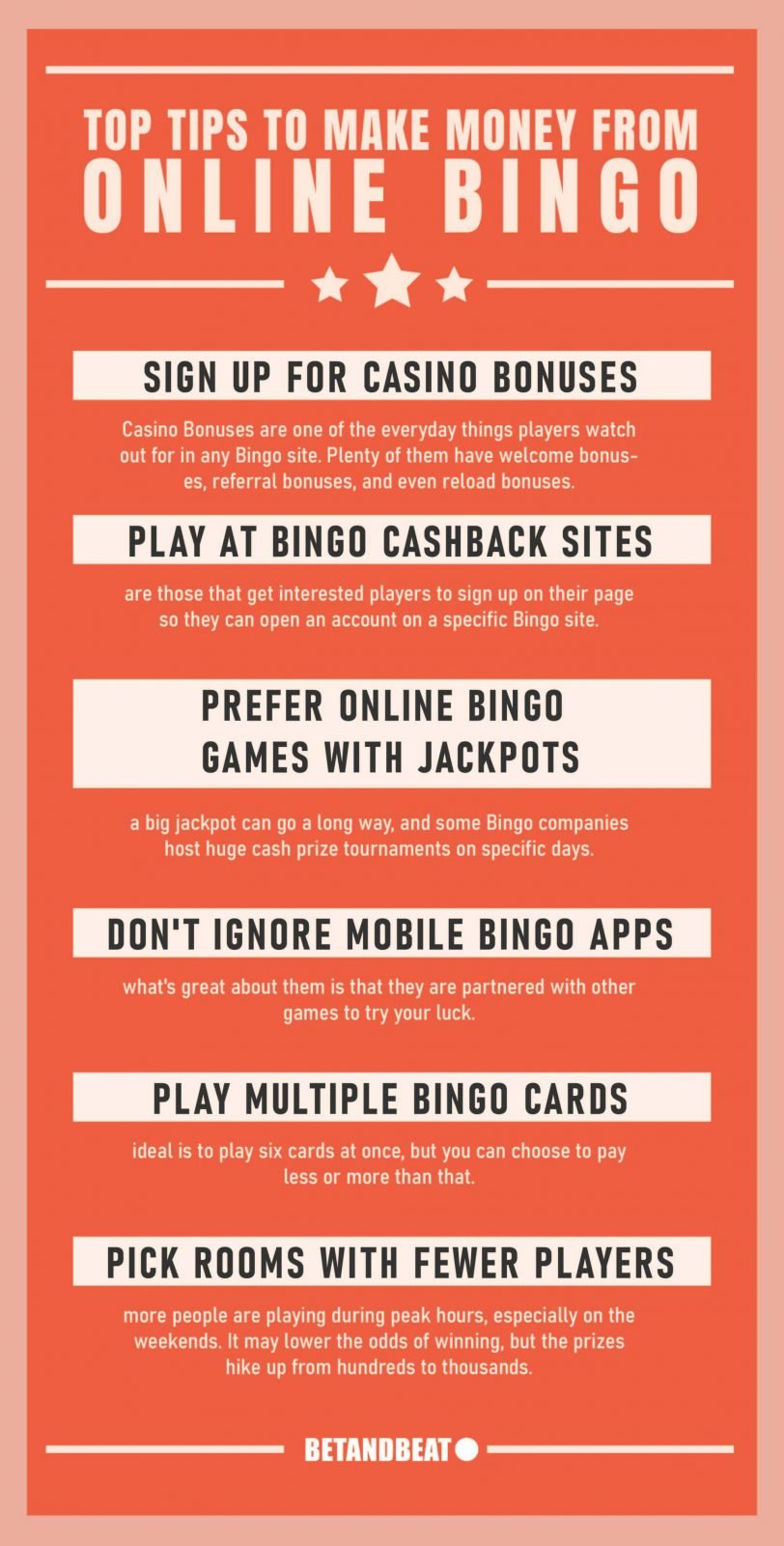 Bingo online bonus 61851