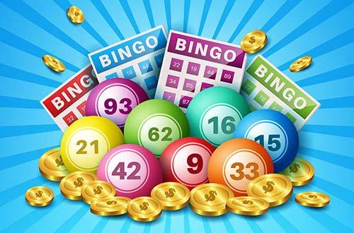 Bingo online melhor bônus 34916