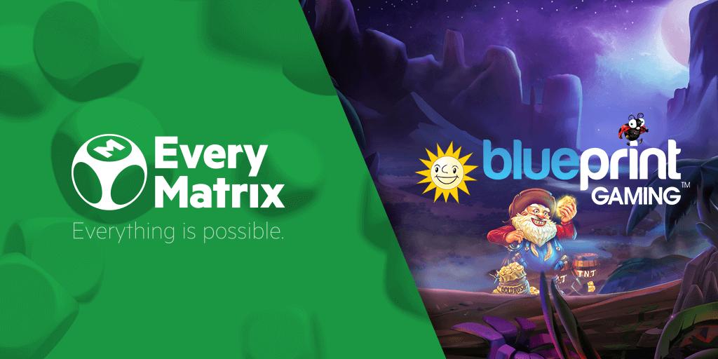 Blueprint gaming forum 28946