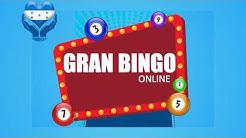 Buffalo vídeo bingo supergol 47584