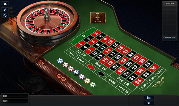 Casino online 48955