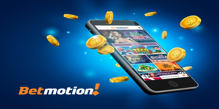 Casino betmotion 34379