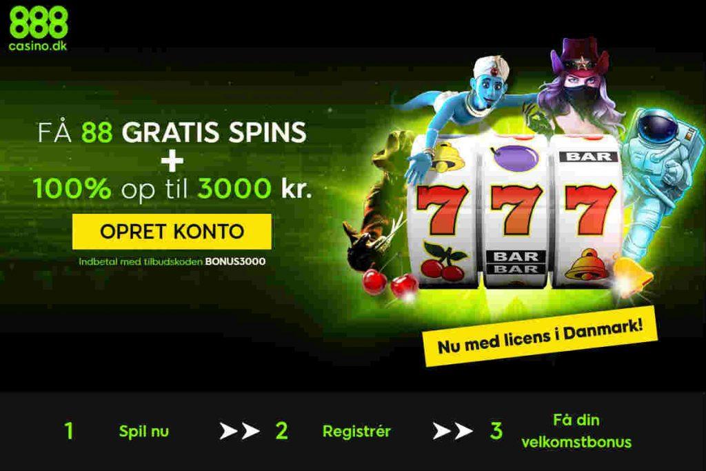 Casino 888 online 20591