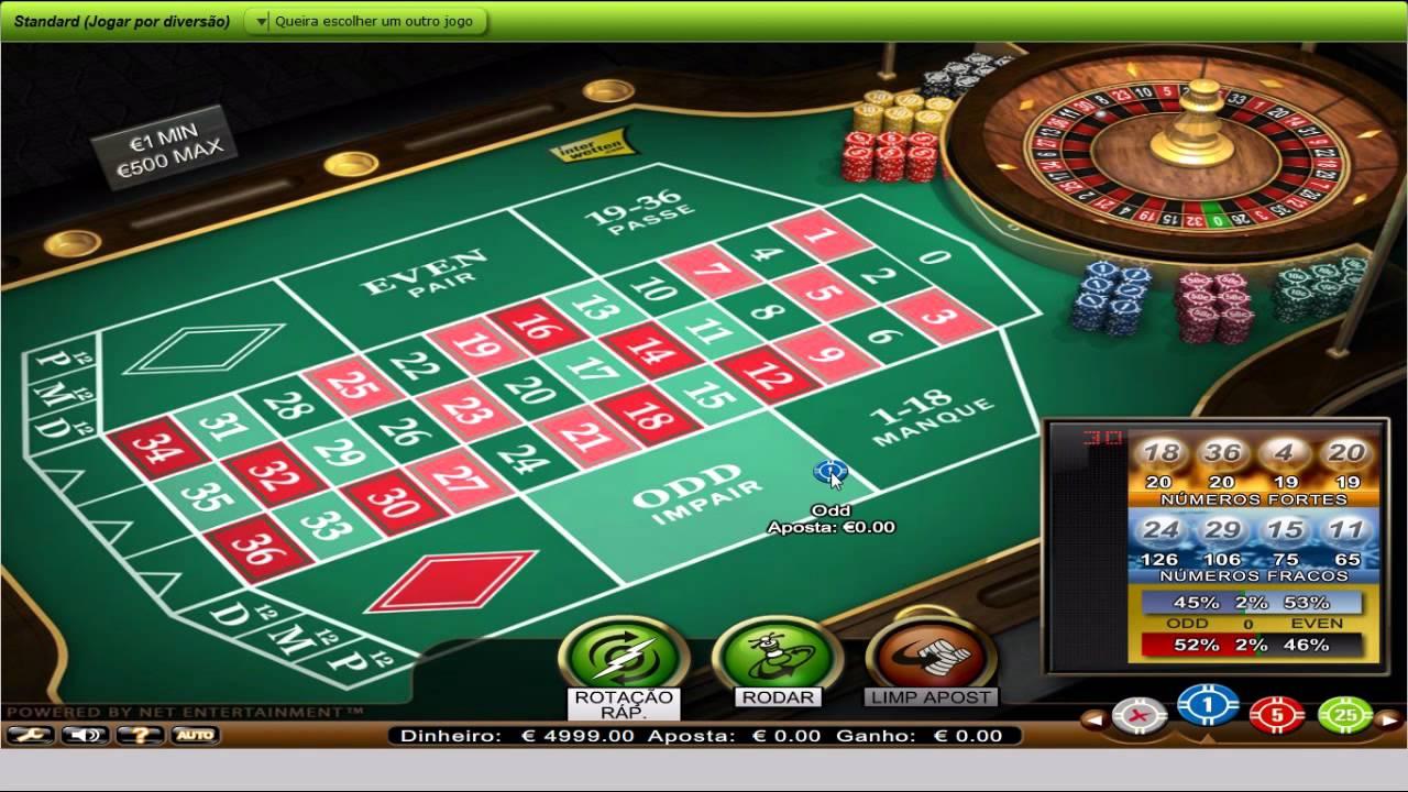Casino com br roleta 45154