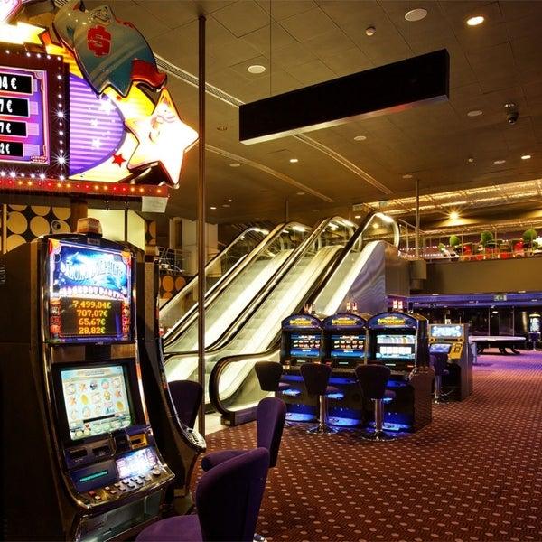 Casino espinho Portugal whitemedia 47395