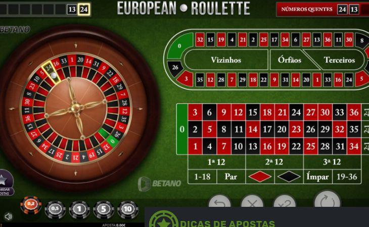 Casinos ao 18201
