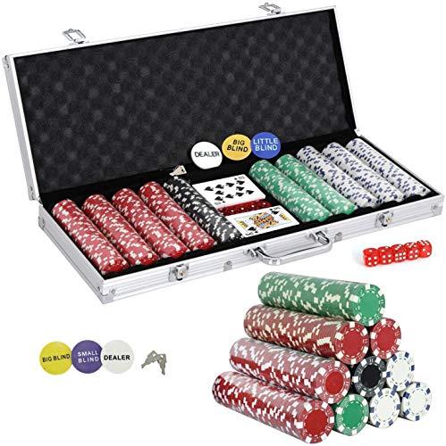 Casinos rentável poker 14376