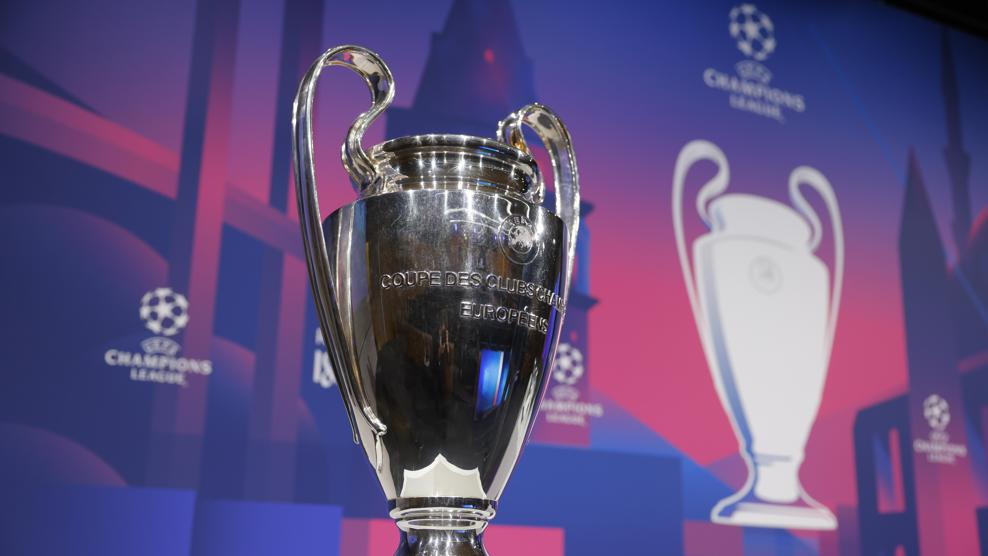 Champions league sorteio freeroll 15095