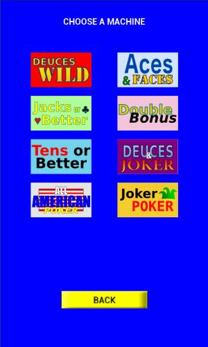 Classic video poker 59353
