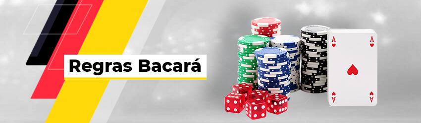 Como jogar baccarat casinos 20749