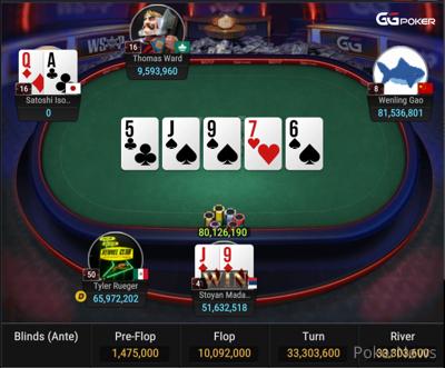 Cryptocurrency casino 36754