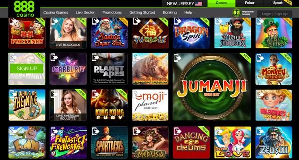 Casinos dinheiro real Espanha 48136