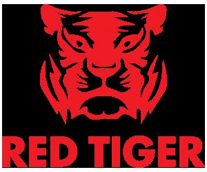 Red tiger gambling sorte 55205