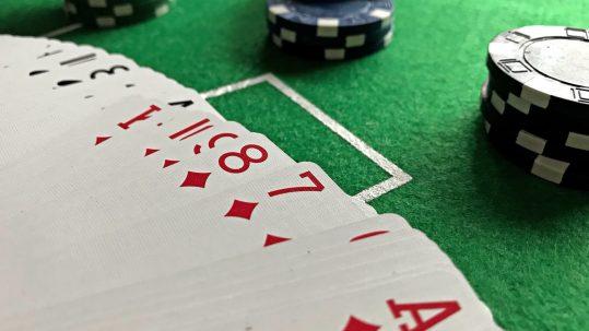 Cassino poker casinos 43587