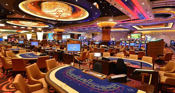 Casino estoril spamalot Brasil 16395