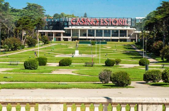 Casino estoril Lisboa 43429