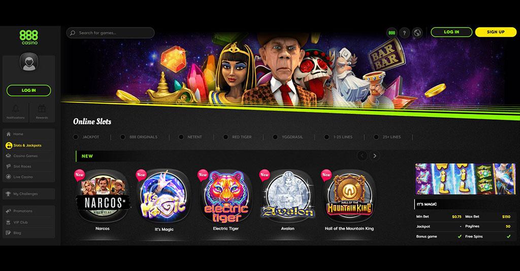 Microgambling pagamentos instantâneos casino 47654