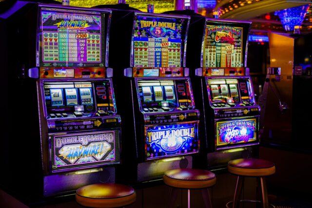 Casinos on melhores 22738