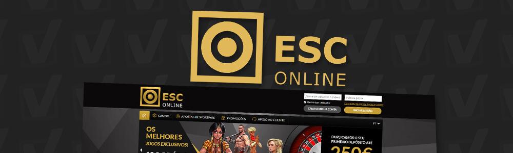 Esc online Vegas 50457