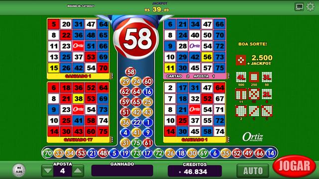 Muertitos vídeo bingo como 47127