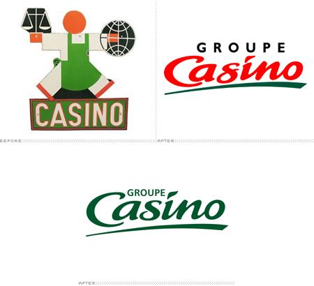 Faturamento casino 20105