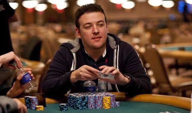 Ganhadores poker monopoly 45687