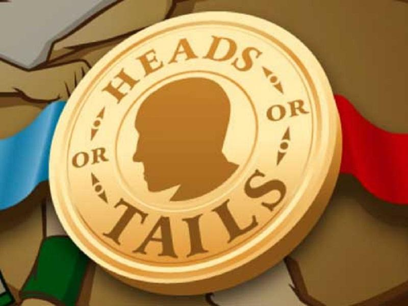 Heads or 17270