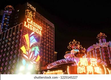 Lights casino Brasil 17539