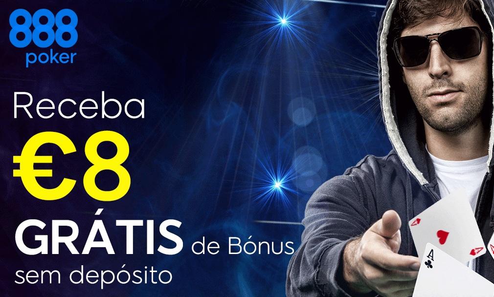 Melhor bônus poker Brasil 31690
