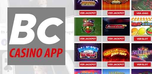 Melhor casino app 55217