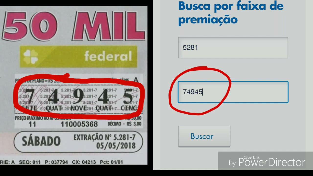 Minha aposta loteria 61899