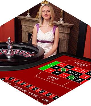 Multiwheel roulette casinos geco 16846