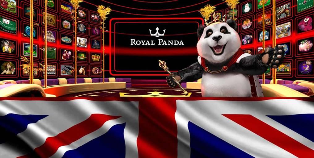 Royal Panda bitcoin casinos 34335