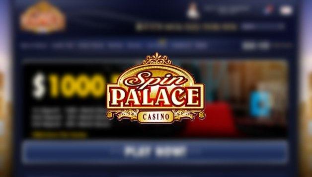 Spin palace net casino 48160