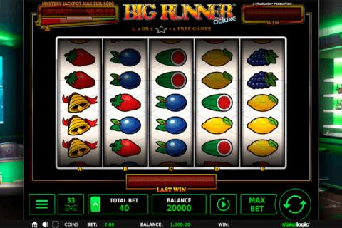 Stake logic casinos 60673