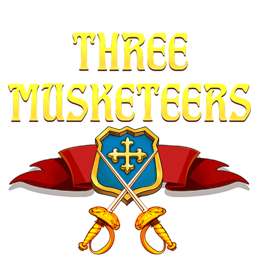 The three musketeers betmotion 30226